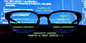 Parascript Launches FormXtra.AI Smart Learning 7.5