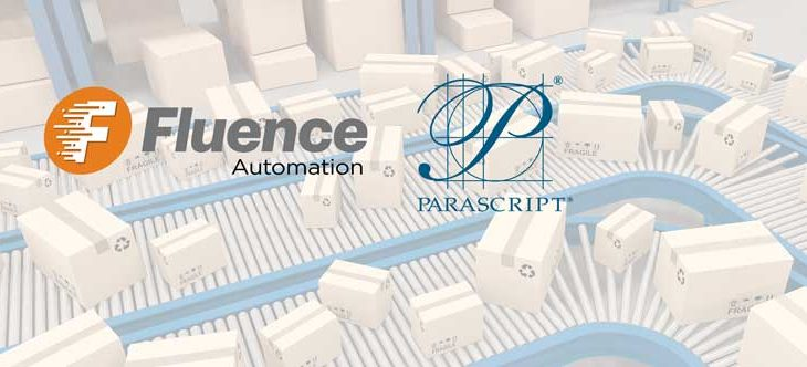 Fluence and Parascript Partner