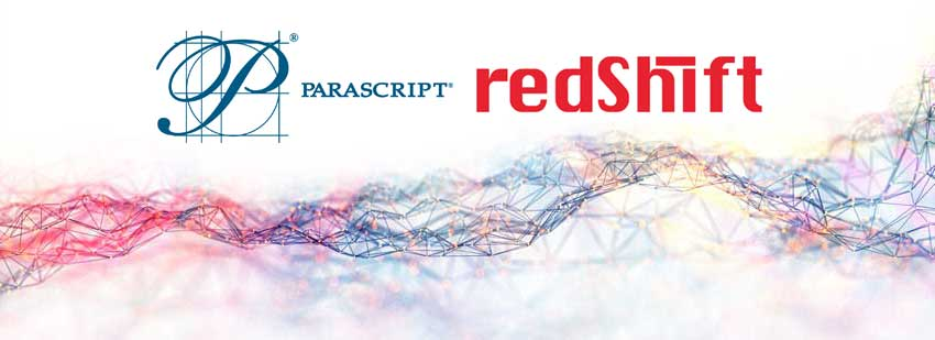 Parascript and Redshift Partner