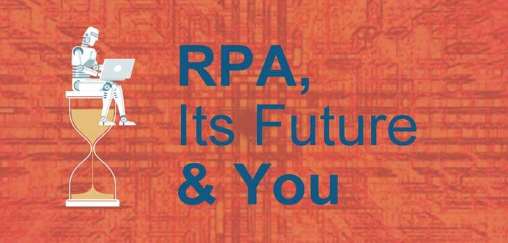 RPA, Its Future and You - Future of Sourcing Article