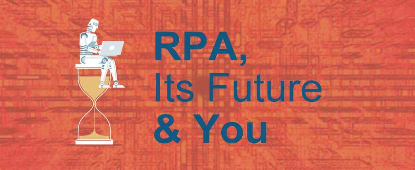 RPA, Its Future and You, Future of Sourcing Magazine