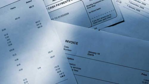 Invoice Processing | Invoice Data Extraction