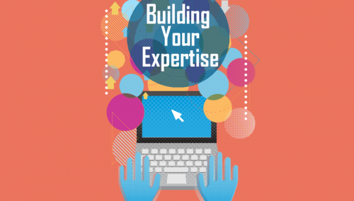 Building Your Expertise in IA